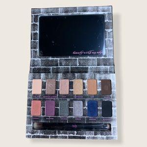 3/$25 Urban Decay Nocturnal Eyeshadow Palette